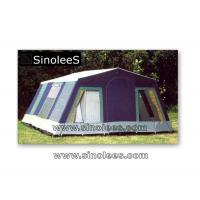 Buy cheap Family Cabin Tent from wholesalers