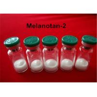 Buy cheap Polypeptide Hormones Melanotan-II 10mg For Human Being Skin Tanning from wholesalers