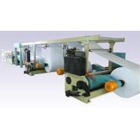 Buy cheap A4 A3 F4 cut-size paper sheeting and packaging machine for copy paper from wholesalers