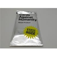 53g Cards Against Humanity Expansion Packs Intellectual Development Style