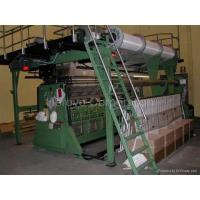 Buy cheap Used Karl Mayer Warp Knitting Machine from wholesalers