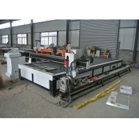 Buy cheap 2000 * 6000mm Working area with rotary plasma cutter for Sheet and Tube Metal from wholesalers
