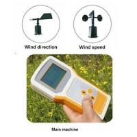 Buy cheap WSDM-1 Portable Wind Speed and Direction Meter from wholesalers