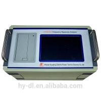 Buy cheap ON SALE Transformer sweep frequency response winding deformation Tester from wholesalers