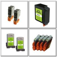 Buy cheap Ink Cartridge For Canon from wholesalers