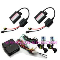 Buy cheap New Intelligent HID kits from wholesalers