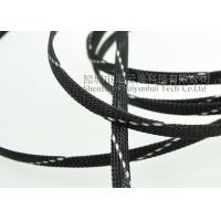 Buy cheap Custom Printing Heat Proof Wire Loom Fray Resistant High Performance from wholesalers
