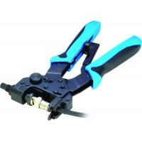 Buy cheap Professional Coaxial Interchangeable BNC Connector Crimper Hardware Networking Tools from wholesalers