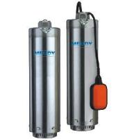 Buy cheap Stainless Steel Submersible Pump,Submersible water Pump -CE Approved (MXS Series) from wholesalers