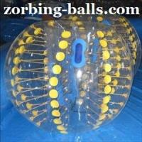 Buy cheap Body Zorb, Body Zorbing Ball from wholesalers