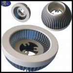 Buy cheap Aluminum LED lamp Radiator from wholesalers