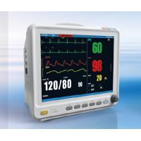 Buy cheap NIBP Measurement Patient Monitor Machine With Patient Info Input Management product