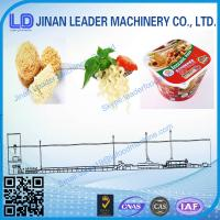 Buy cheap global applicable instant noodle Production Line from wholesalers