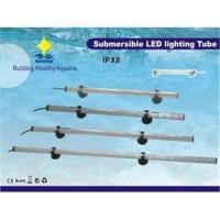 Buy cheap 100 - 120V 6W T5 Tube Of Marine Tank Aquarium LED Lights For Freshwater from wholesalers