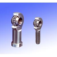 Buy cheap Rubber Seal Color Plain Spherical Rod End Bearing S30ES S35ES SI40ES SI40-1SE from wholesalers