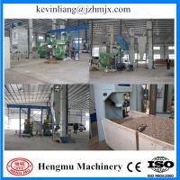 Buy cheap China manufacture high capacity big wood briquette plant with CE approved from wholesalers