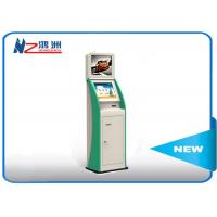 Buy cheap Health Wireless Stand Alone Kiosk Vending Machine In Retail Payment Lobby from wholesalers