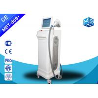 Buy cheap Alexander Laser 755nm Diode Laser Hair Removal Machine 18*20mm2 Spot Size from wholesalers