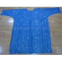 Buy cheap Emergency Disposable Rain Poncho (LY-poncho) from wholesalers