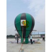 Buy cheap Durable Advertising Inflatable Balloons For Festivals product
