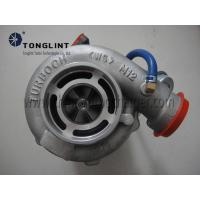 Buy cheap Xichai Complete Performance Turbochargers Turbo Engine Parts GT3576 743251-5004 product