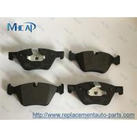 Buy cheap Ceramic High Performance Automotive Disc Brake Pads for Cars 34116775310 from Wholesalers