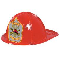 Buy cheap fireman hat for children toy from wholesalers