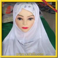 Buy cheap Newest muslim scarf / hijab for ladies from wholesalers