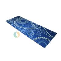 Buy cheap unique premiums yoga mat, mat yoga reviews, eco yoga mat equipment with REACH Certificate from wholesalers