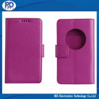 Buy cheap Slim Leather Wallet Mobile Phone Protective Cases For Nokia Lumia 1020 from wholesalers