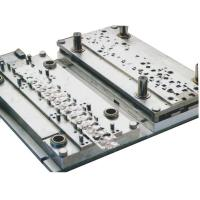 Buy cheap Sodick wire EDM machines Stamping Dies for Metal Parts from wholesalers