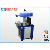 Buy cheap Economic Professional CO2 Laser Engraving Machine Denim Jeans from wholesalers