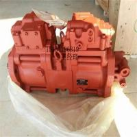 Buy cheap Kawasaki K3V112DT Hydraulic Piston Pump For Excavator from wholesalers