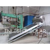 Buy cheap Stainless Steel Compact Pressurized Flat-Plate Thermo Solar Water Heater with 100L capacity from wholesalers