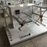 Buy cheap Digital Yarn Wrap Reel Testing Machine , Yarn Count Testing Machine from wholesalers