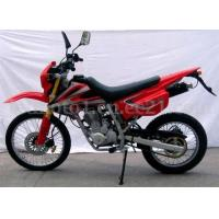 Buy cheap Motorcycle , Dirt Bike 250cc, 200cc, EPA, CARB, Offroad from wholesalers