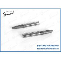 Buy cheap Tungsten Carbide Indexable Cutting Tool End Mill Bits For Cnc Machine from wholesalers