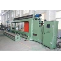 Buy cheap Easy Operate Gabion Making Machine , Automatic Wire Mesh Knitting Machines from wholesalers