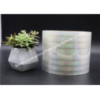 Buy cheap Environmentally Friendly BOPP Packaging Film For Tissue Boxes / Chewing Gun product