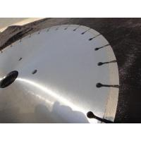 Buy cheap Silent Saw Blades for Granite or Marble, Diamond Blade from wholesalers