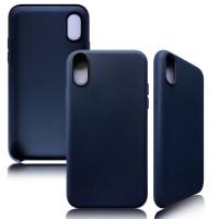 Buy cheap Solid Color Plain ultra slim thin soft tpu mobile phone case cover for iphone x from wholesalers