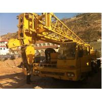 Buy cheap used tadano   20tons  mobile crane from wholesalers