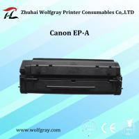 Buy cheap Compatible for Canon EP-A toner cartridge from wholesalers