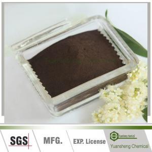 Buy cheap Sodium lignosulphonate Wood pulp grade product