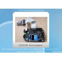Buy cheap LPC2138 IC electronic components development board ARM development board TFT true color screen ULINKMINI emulator kit from wholesalers