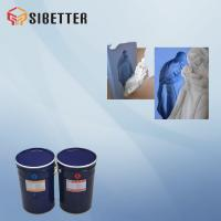 Buy cheap RTV- 2 liquid silicone rubber for frame gypsum molds from wholesalers