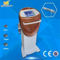 Buy cheap SW01 High Frequency Shockwave Therapy Equipment Drug Free Non Invasive from wholesalers