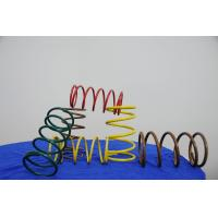 Buy cheap Carbon steel / Stainless Steel Spring Corrosion resistance for Hardware / automobile from Wholesalers