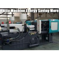 Buy cheap Screw Type PET Preform Injection Molding Machine 118 Ton Lower Rejection Rate from wholesalers