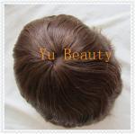 Buy cheap super fine swiss lace, super fine frech lace men hair piece for men,men full lace wig from wholesalers